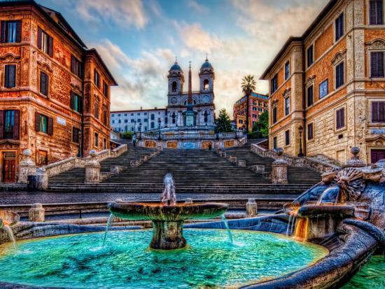 Hotel Invictus Roma Via Quintino Sella