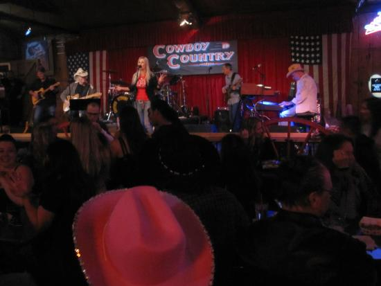 Cowboy Country Saloon