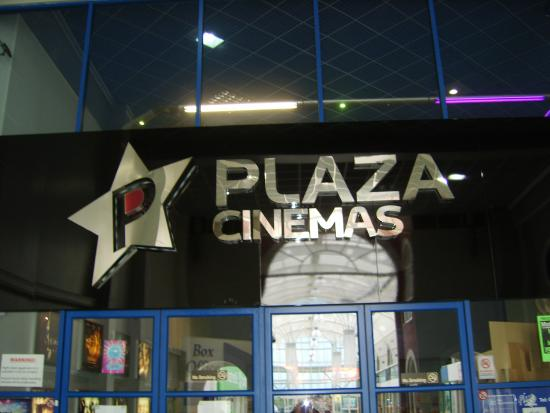 ‪Plaza Cinema‬