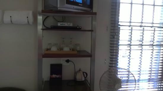 De Waterkant House: TV
