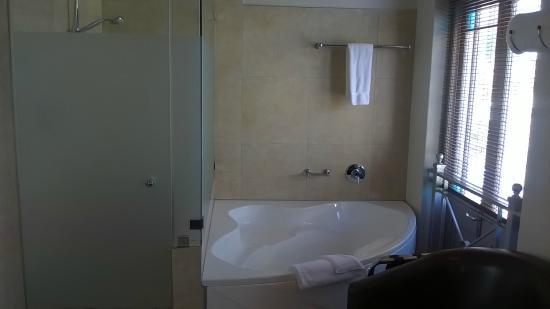 De Waterkant House : Bathtub