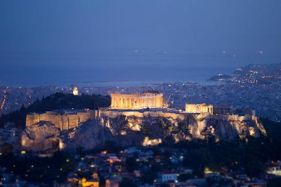 Athens Photography Tours