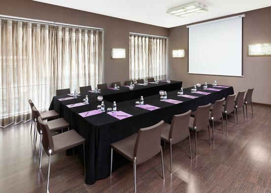 Ayre hotel astoria palace desde valencia - Tagomago restaurante valencia ...
