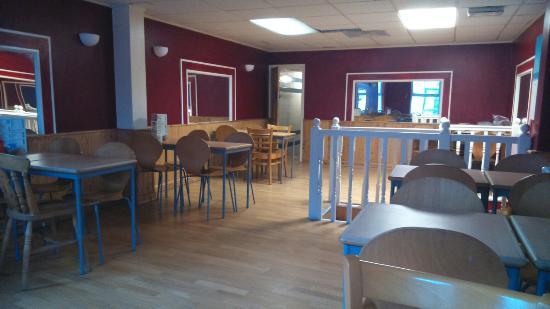 Regent Cafe Restaurant