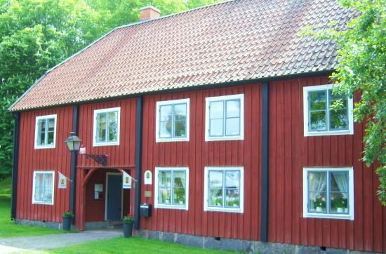 teotess vandrarhem norrköping