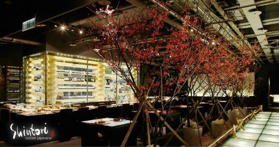 Shintori Restaurant