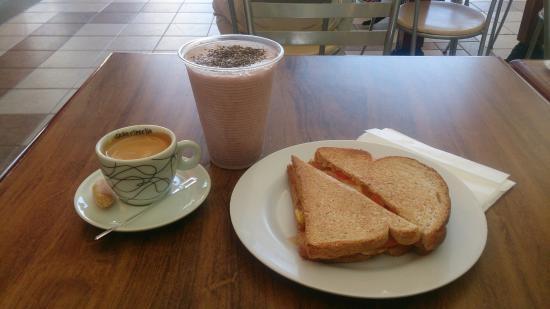 Cafeteria Grao Expresso