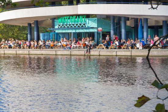 waterkant - picture of waterkant, amsterdam - tripadvisor
