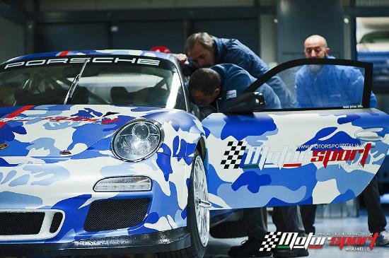 Motorsport Maranello