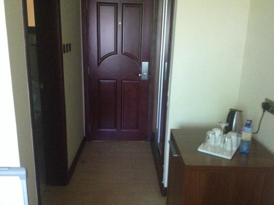 Summerdale Inn : Room