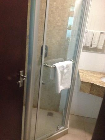 Summerdale Inn : Bathroom