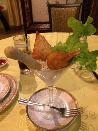 Han Palace: Great food