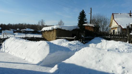 All-Russian Shukshin Memorial Museum Preserve
