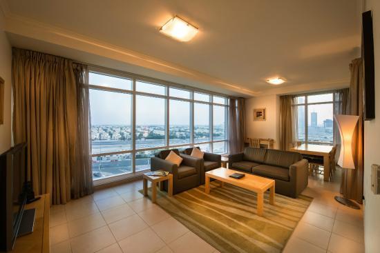 Photo of Oaks Liwa Heights Dubai