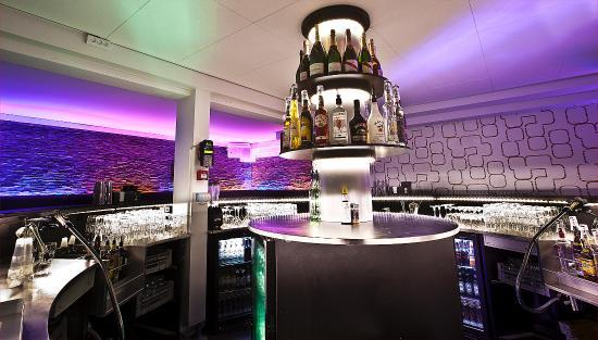 Bernhardt Nightclub