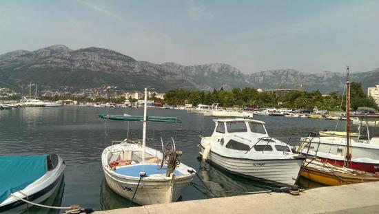 Gemeente Bar, Montenegro: порт Бара