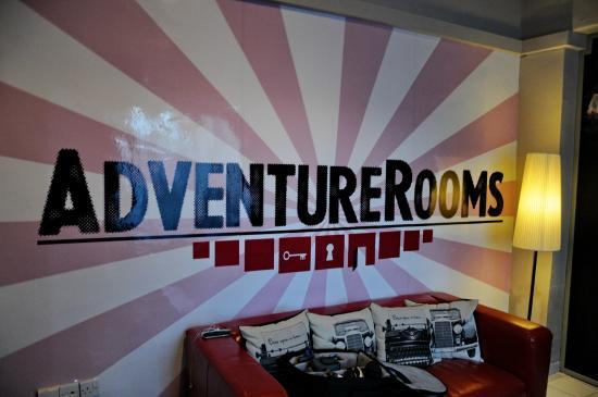 AdventureRooms Cyprus