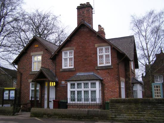 Barlborough Heritage & Visitors Centre