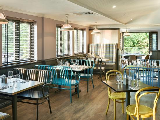 Village Hotel Birmingham Dudley: Village Grill