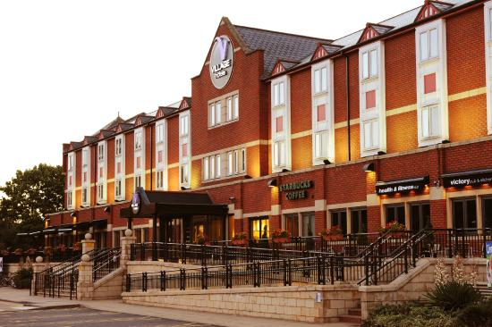 Village Hotel & Leisure Club Coventry