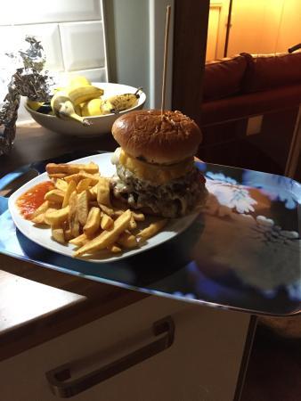 Smokey Jay's Smokehouse and Burgers