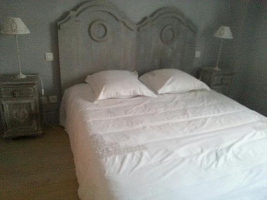 Au Bonheur des Hôtes : Chambre tres cosy