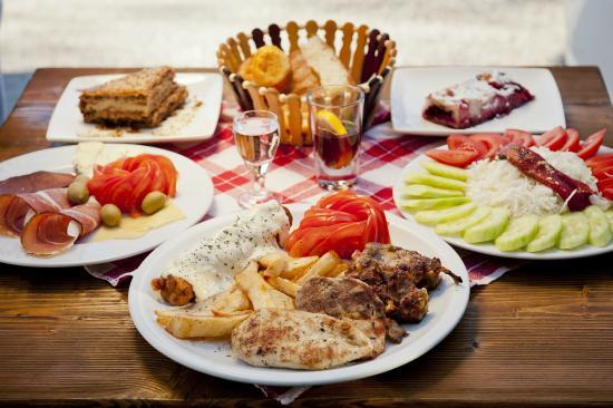 Kuzina Nacionalni Restoran