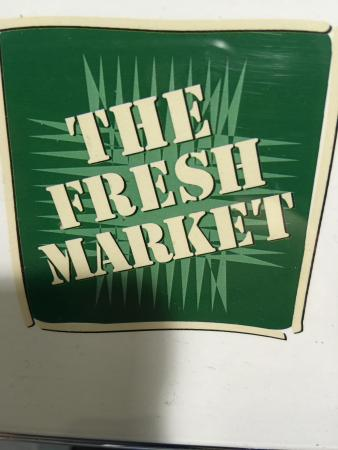 ‪The Fresh Market‬