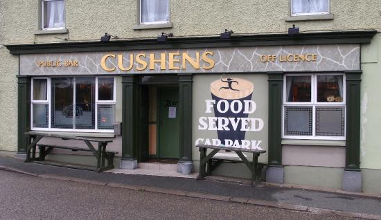 Cushens Pub and Restaurant