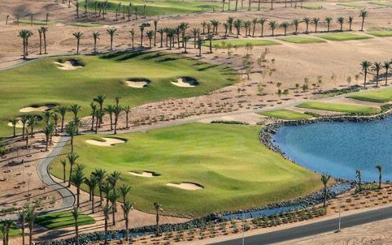 Madinat Makadi Golf