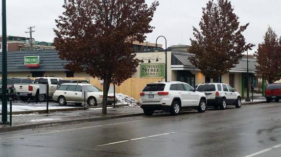 State Street Sports Pub & Grill