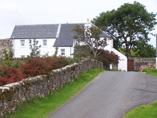 Persabus Farm Cottage