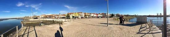 Moita, Portugal: Vista