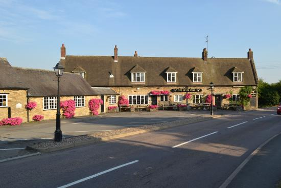 The Stags Head