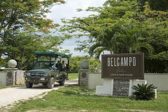 Welcome to Belcampo Lodge & Farm