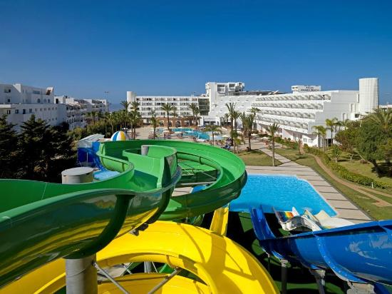 Photo of Amadil Beach Hotel Agadir