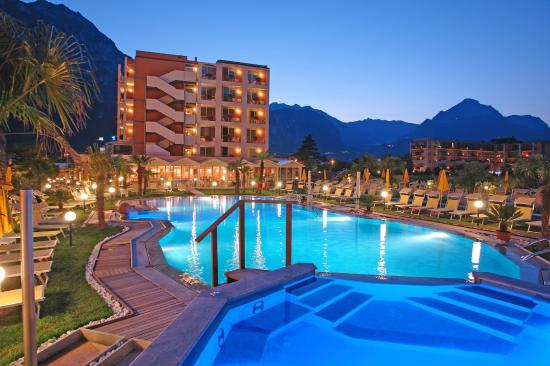 Photo of Hotel Savoy Palace Riva Del Garda