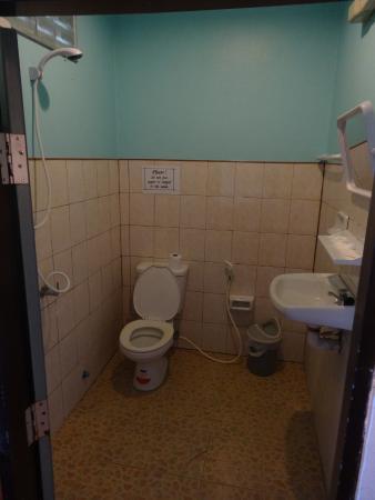 Yoghurt Home 3: salle de bain