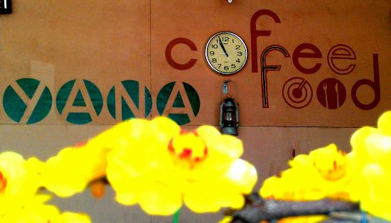 YANA Coffee&Food