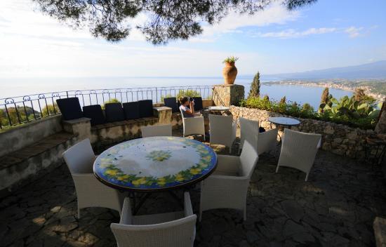 красивое место для релакса - Picture of Bel Soggiorno Hotel ...