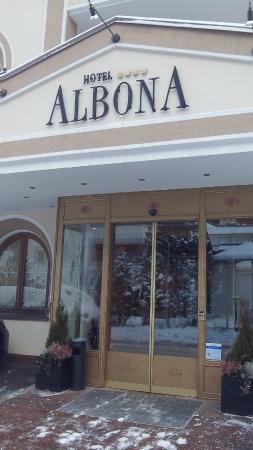 Hotel Albona Ischgl Bewertung