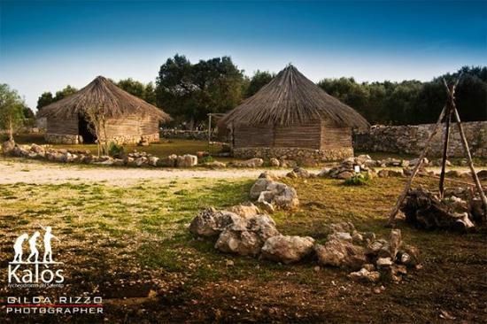Kalos - Archeodromo del Salento
