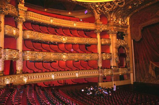 salle de concert picture of palais garnier opera national de tripadvisor