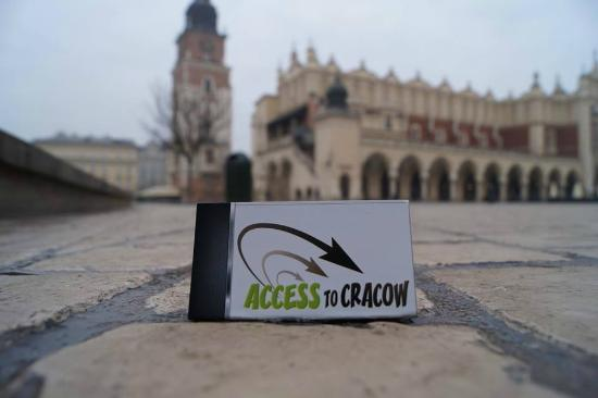 Access to Cracow - Tours