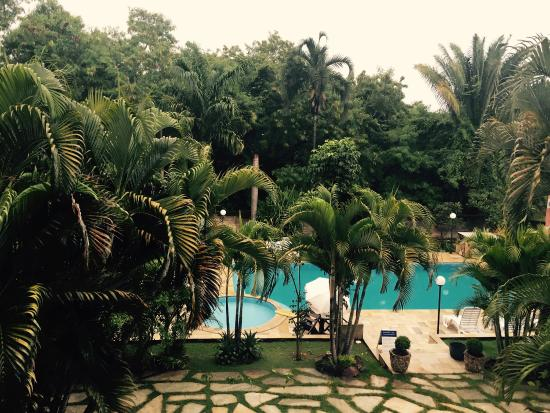 Pousada Villa Mariana