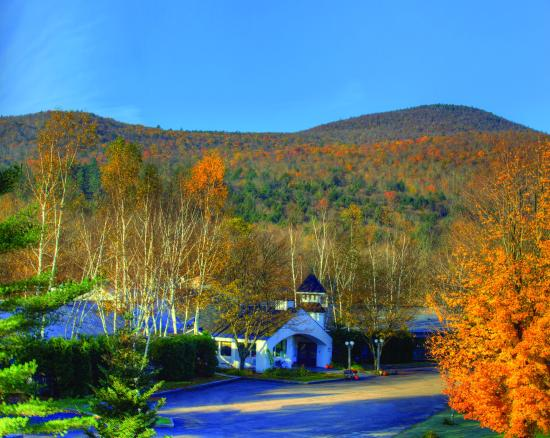 Mountaineer Inn at Stowe, Hotels in Stowe