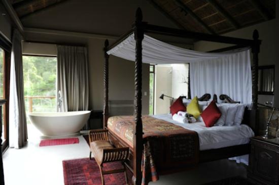 Tamodi Lodge: HONEYMOON SUITE - AMAZING