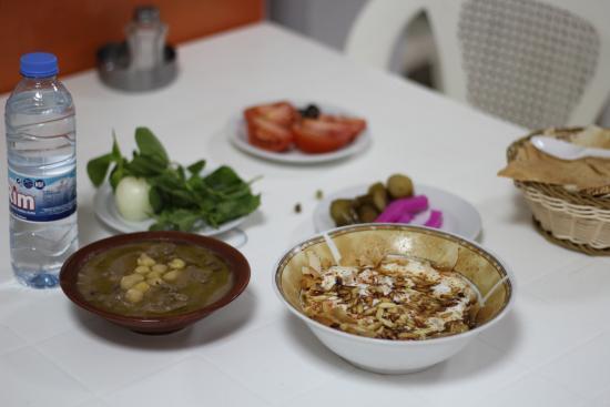 Sousi Restaurant