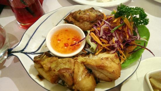 Mantanah Thai Cuisine