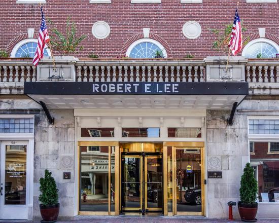 Robert E Lee Hotel